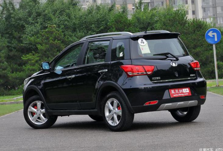 Haval M2 Great Wall sale 2014