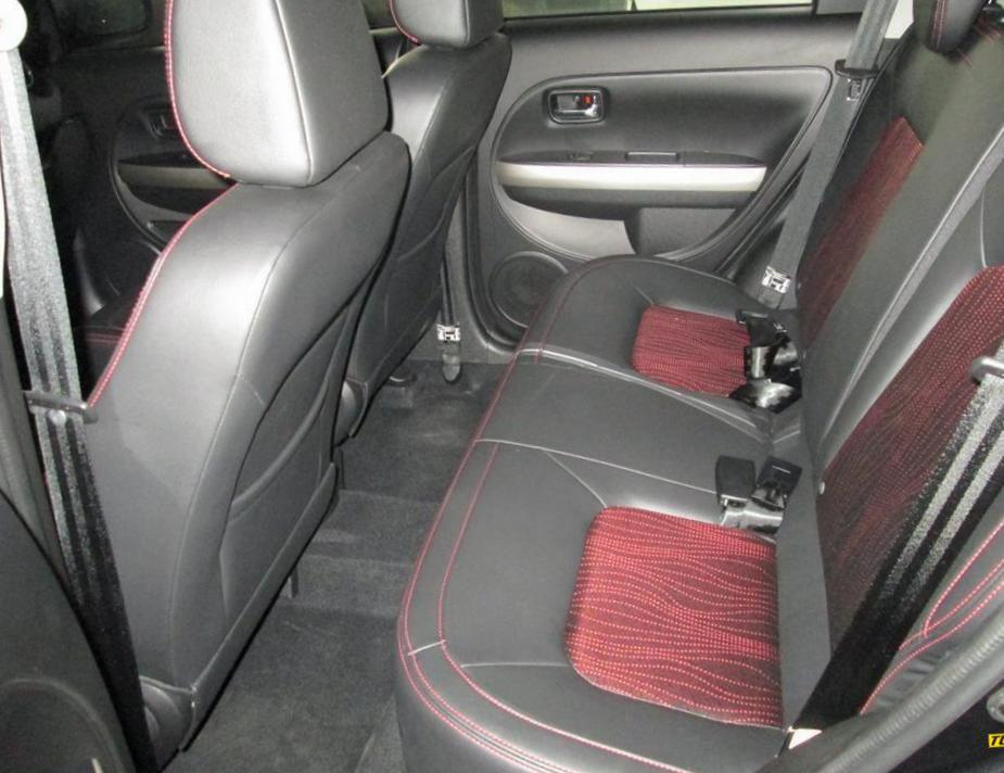 Great Wall Haval M4 model 2006