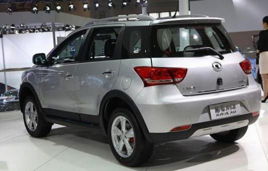 Haval M4 Great Wall lease suv