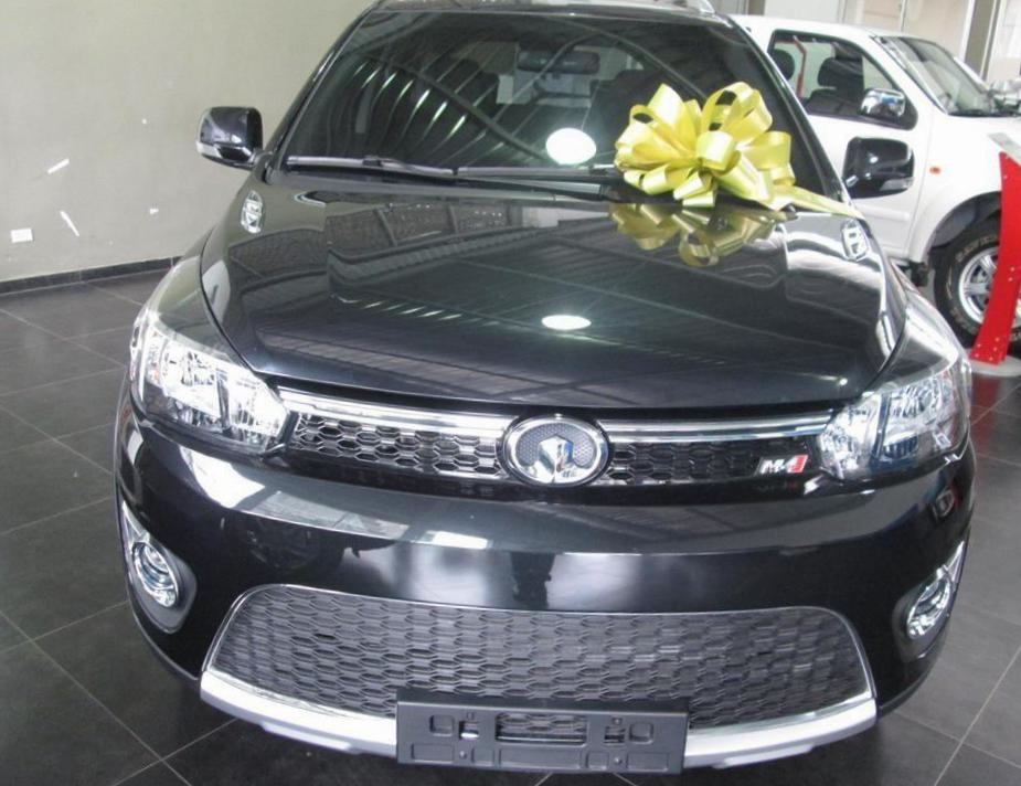 Haval M4 Great Wall models 2011