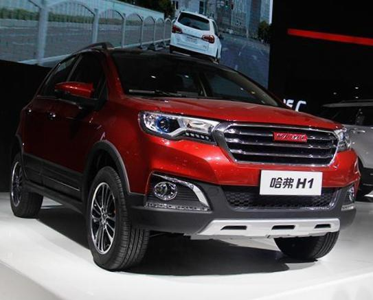 Great Wall Haval H1 for sale 2014