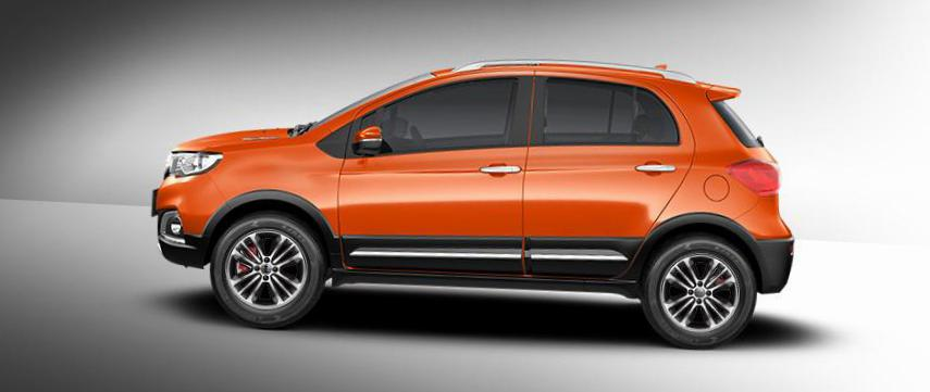 Haval H1 Great Wall lease 2013