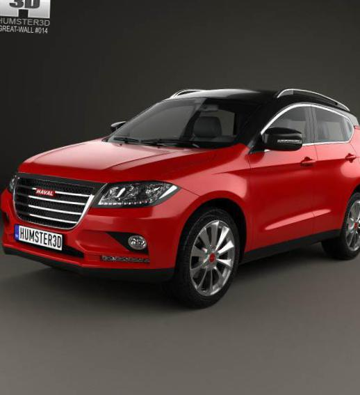 Great Wall Haval H2 for sale suv