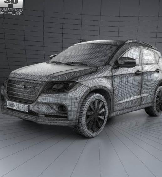 Great Wall Haval H2 review 2011