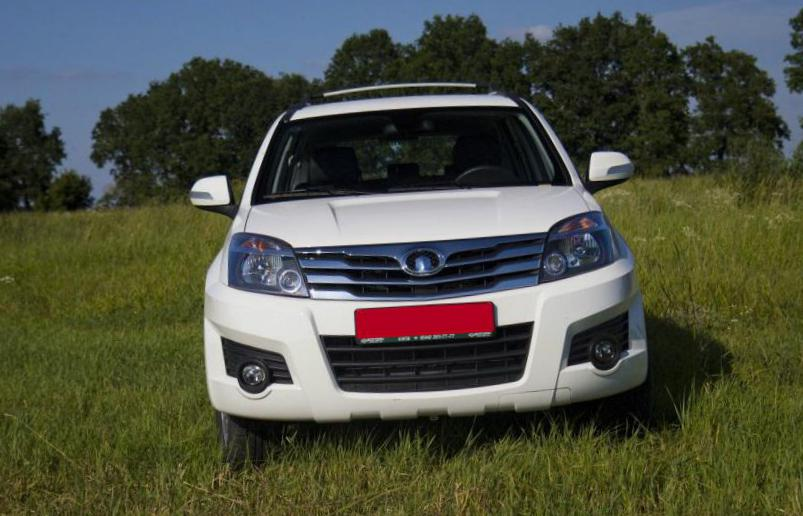 Great Wall Haval H3 for sale 2011