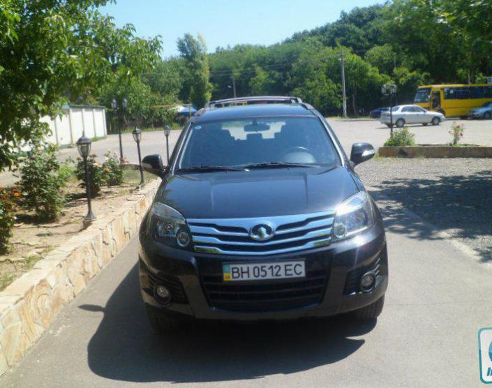 Haval H3 Great Wall price 2013
