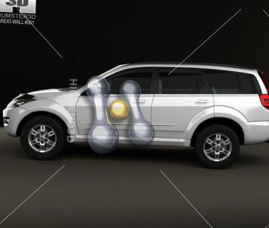 Great Wall Haval H5 specs suv