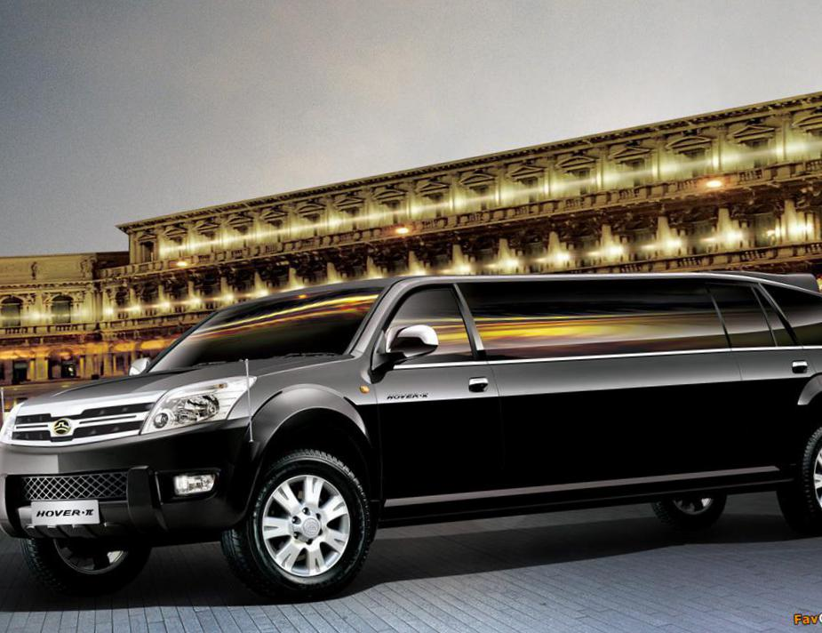 Haval H5 Extreme Edition Great Wall price 2013
