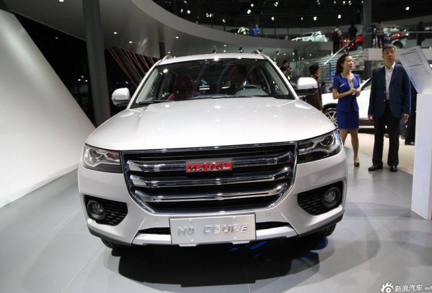 Haval H6 Coupe Great Wall for sale suv