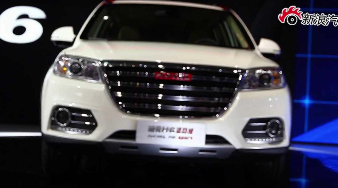 Haval H6 Sport Great Wall cost 2013
