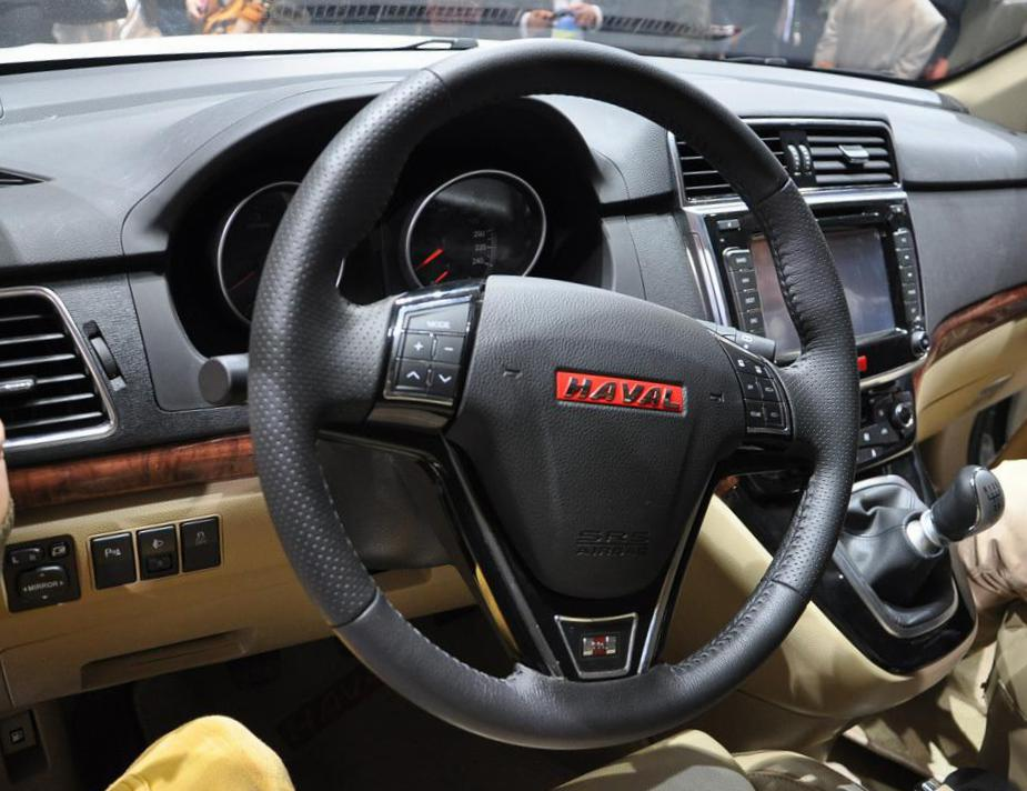 Haval H6 Sport Great Wall sale suv