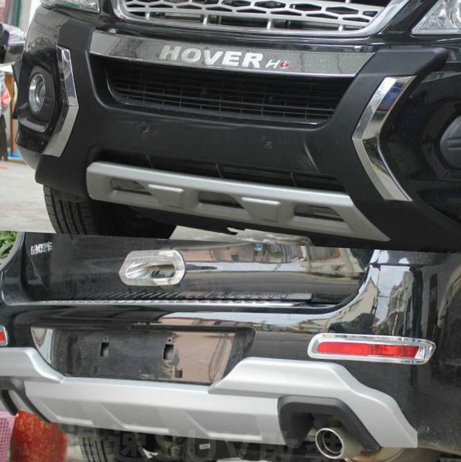 Great Wall Haval H6 cost 2010
