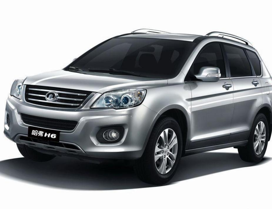 Haval H6 Great Wall prices suv