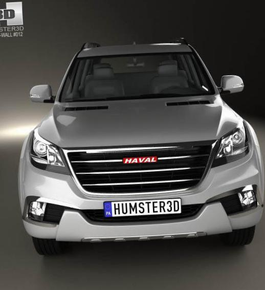 Great Wall Haval H9 sale suv