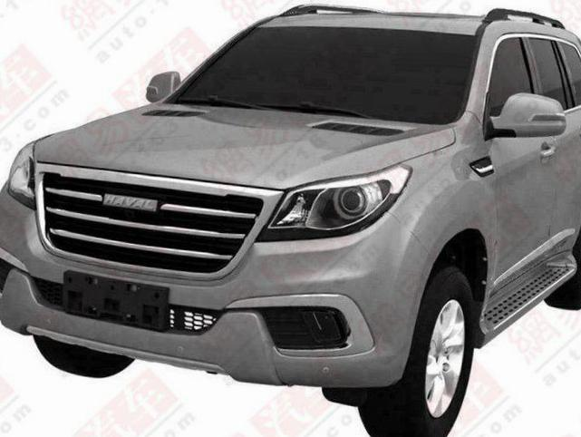 Haval H9 Great Wall sale suv