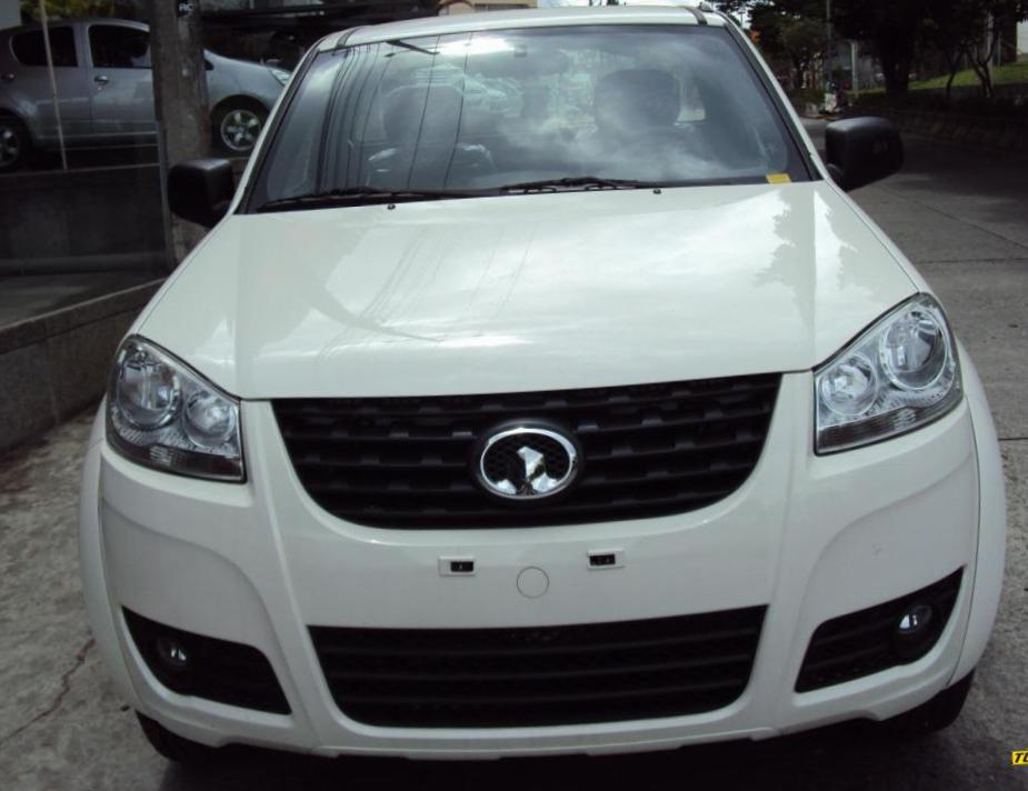 Great Wall Wingle 5 how mach suv