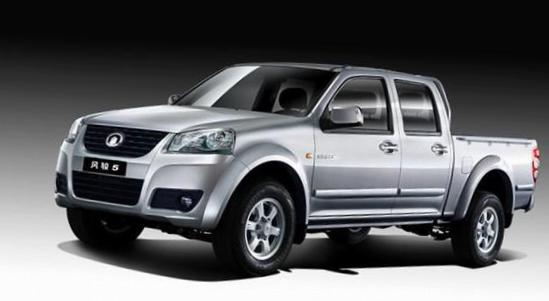Great Wall Wingle 5 Specification suv