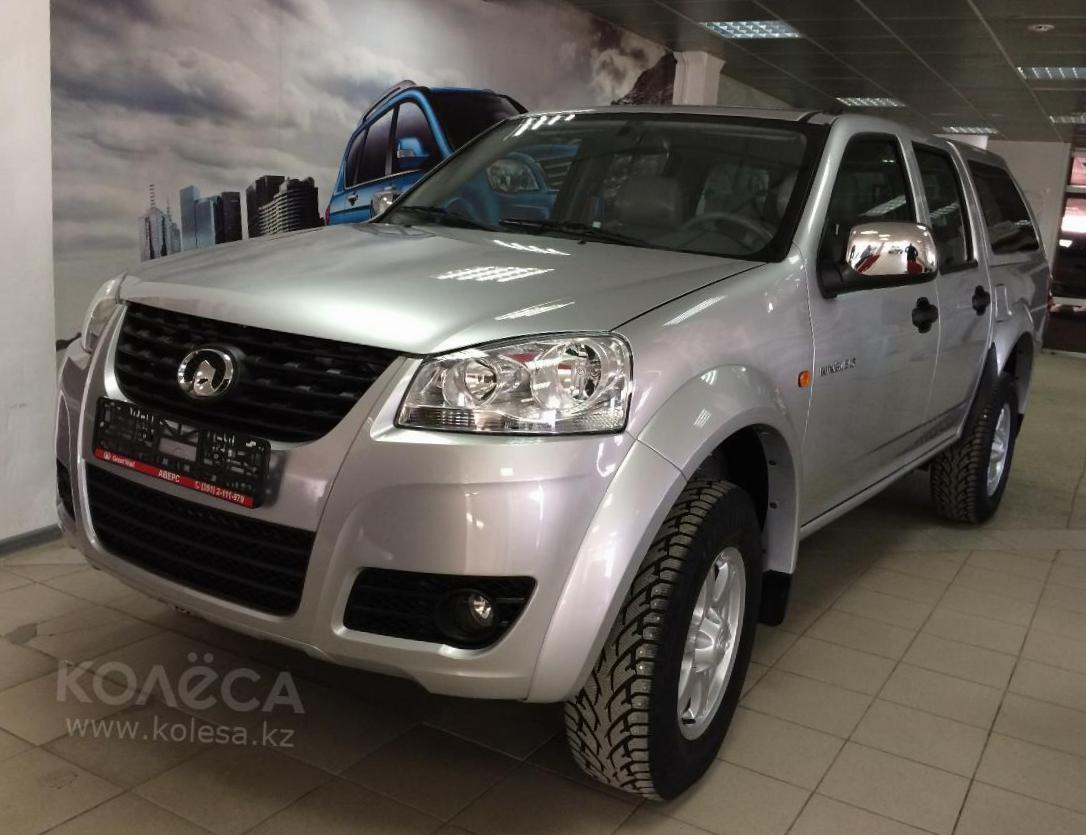 Wingle 5 Great Wall Specifications suv