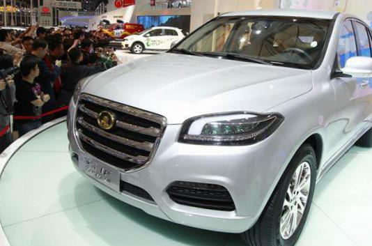 Great Wall Haval M1 reviews pickup