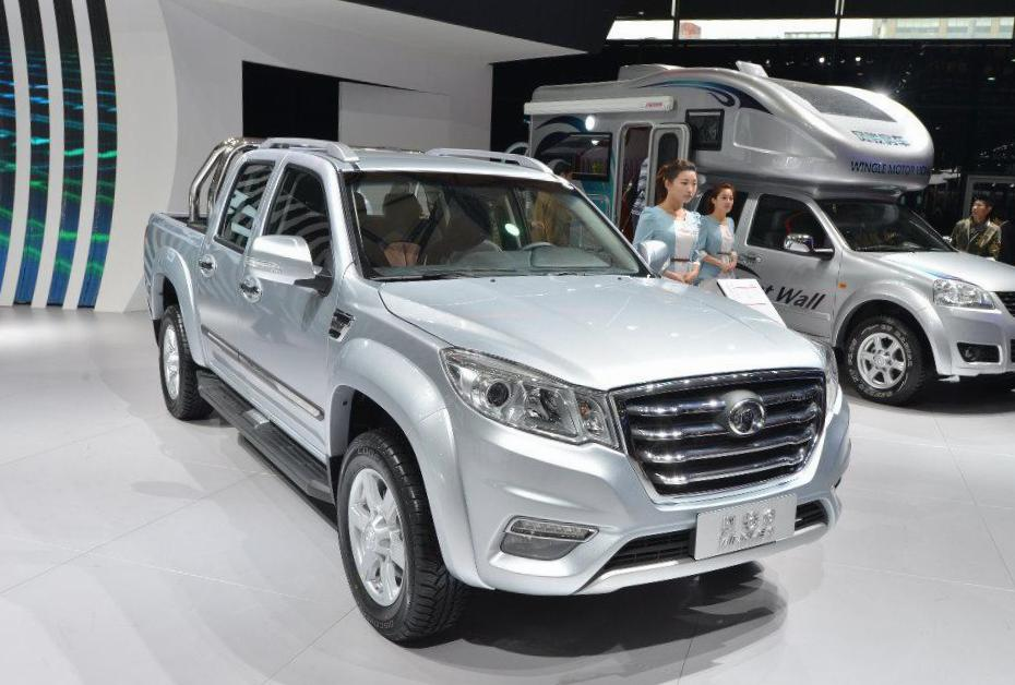 Florid Great Wall Specification suv