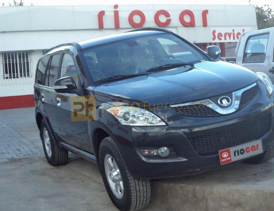 Great Wall Florid Specifications 2014