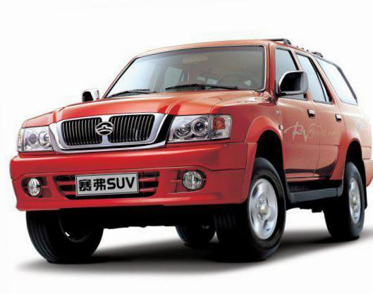 Safe Great Wall lease 2007