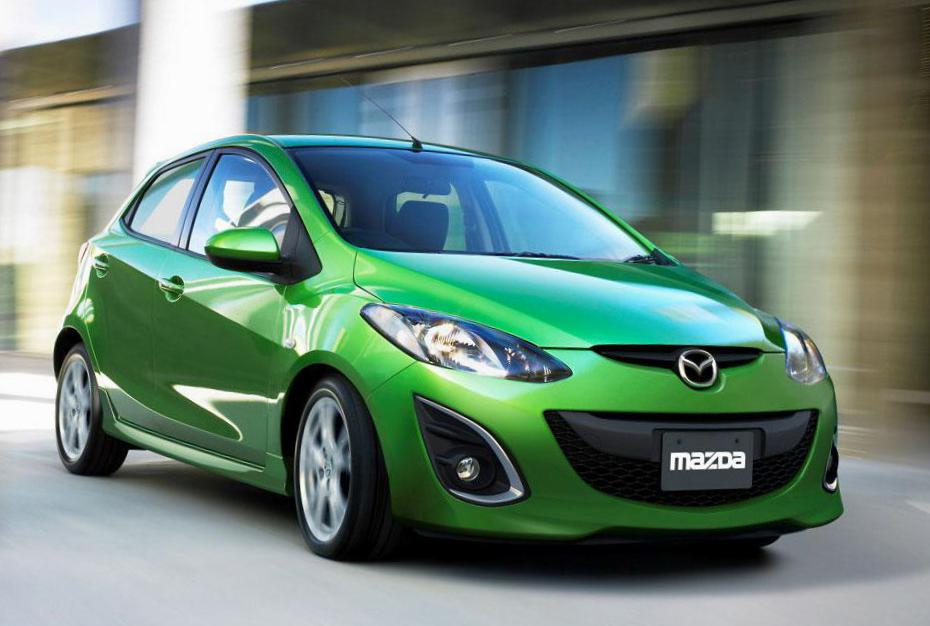 2 3 doors Mazda reviews hatchback