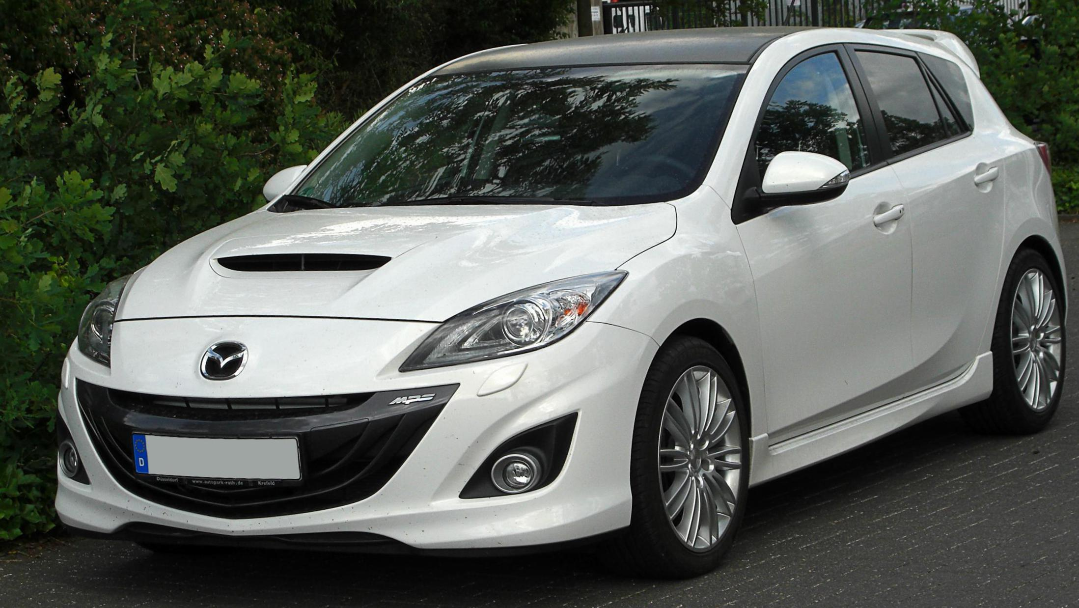 mazda 3 mps photos and specs photo 3 mps mazda tuning. Black Bedroom Furniture Sets. Home Design Ideas