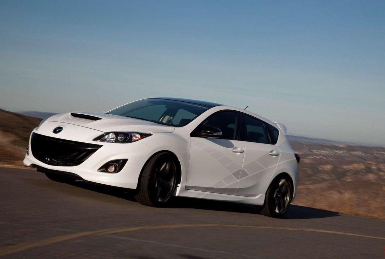 Mazda 3 mps tuning