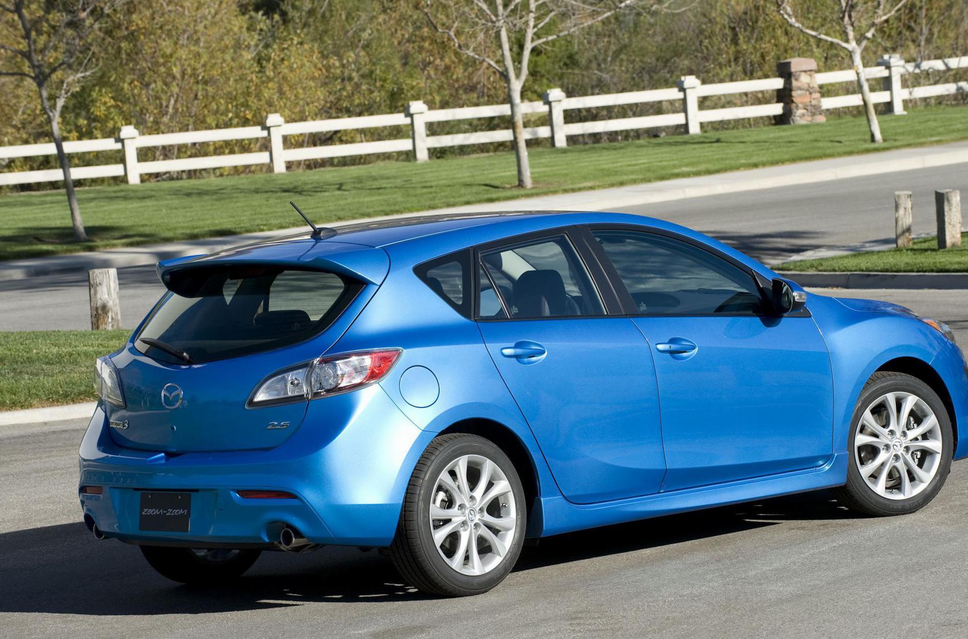 Kekurangan Mazda 6 2012 Review