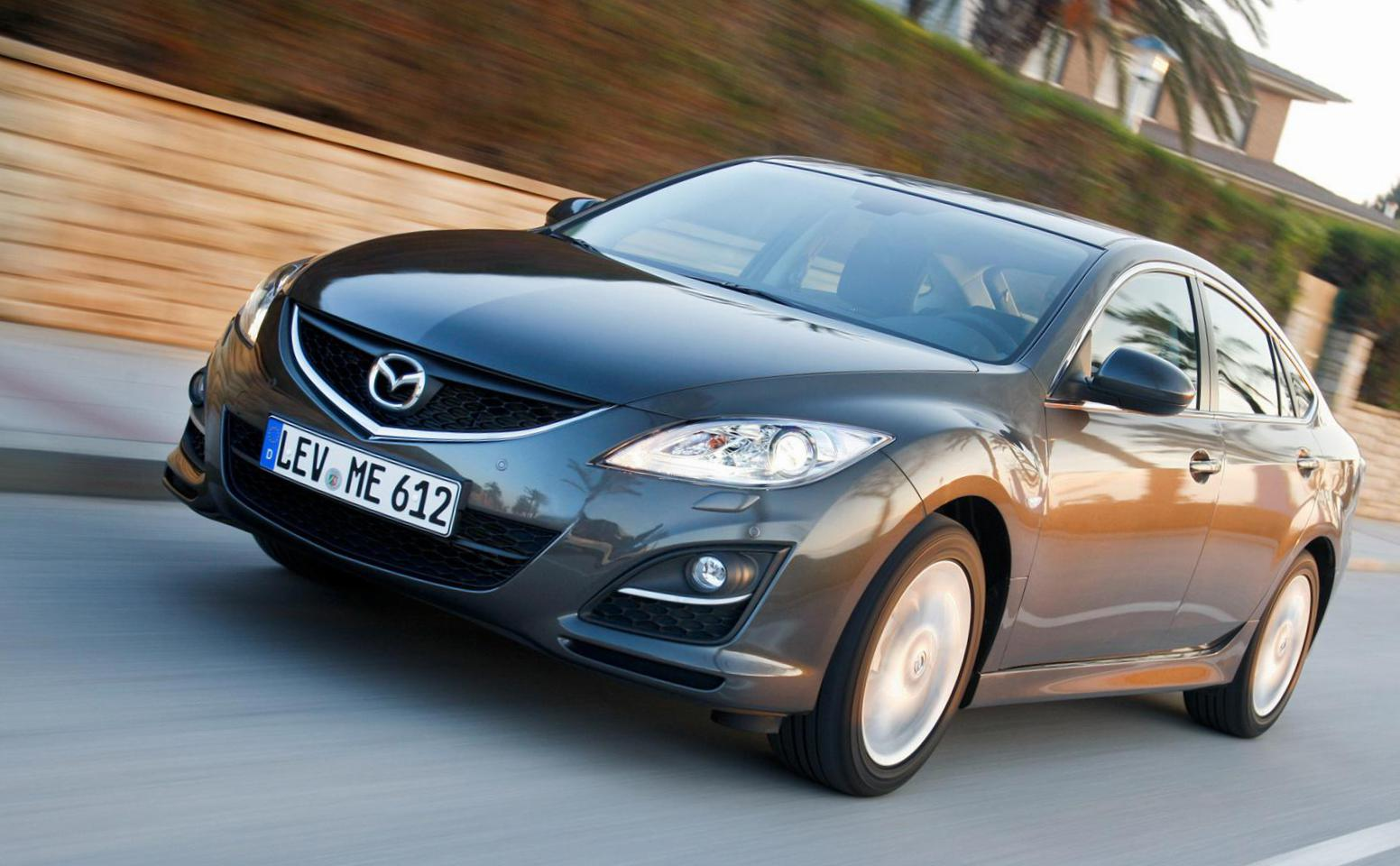 Mazda 6 Hatchback sale 2009