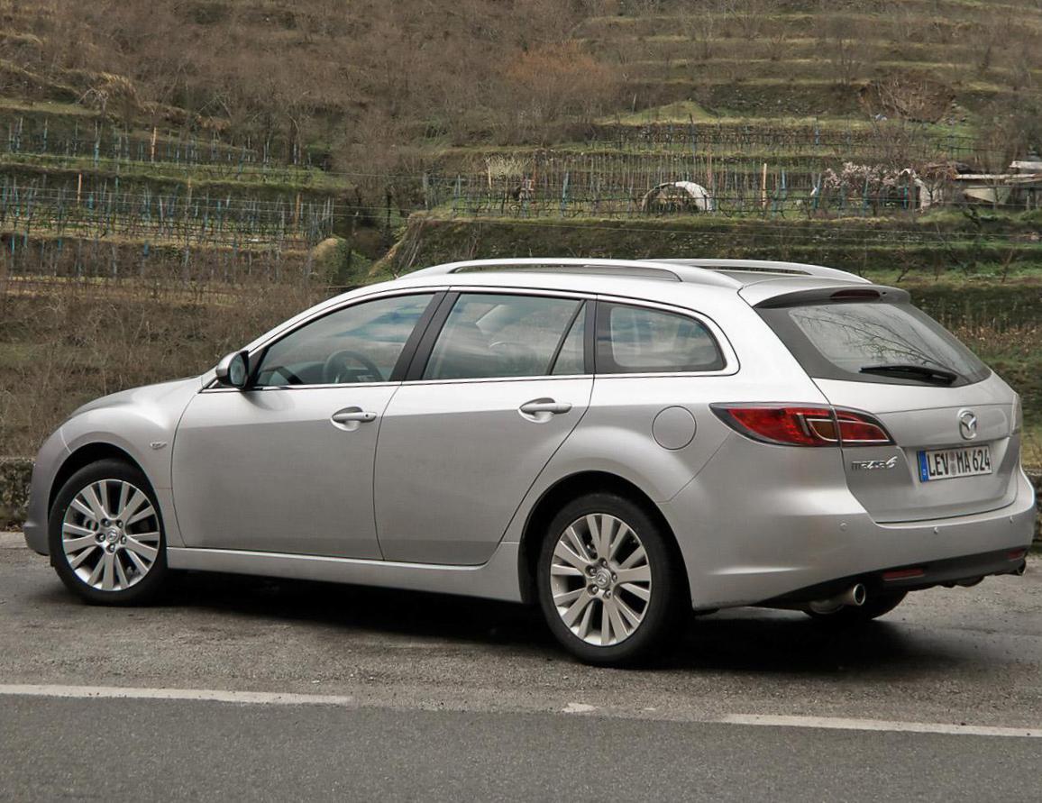 Kelebihan Kekurangan Mazda 6 2010 Tangguh