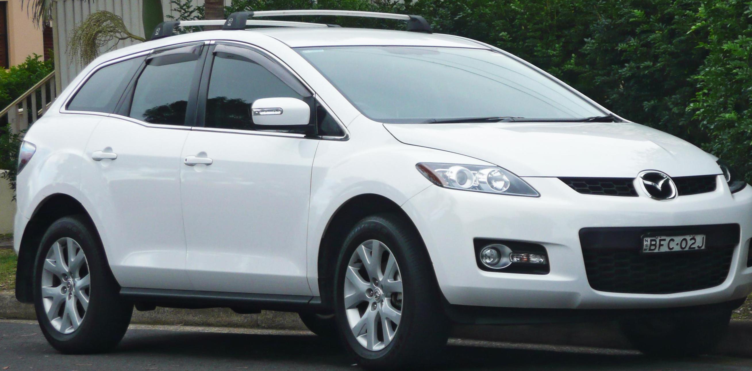 Kelebihan Kekurangan Mazda Cx 7 2012 Spesifikasi
