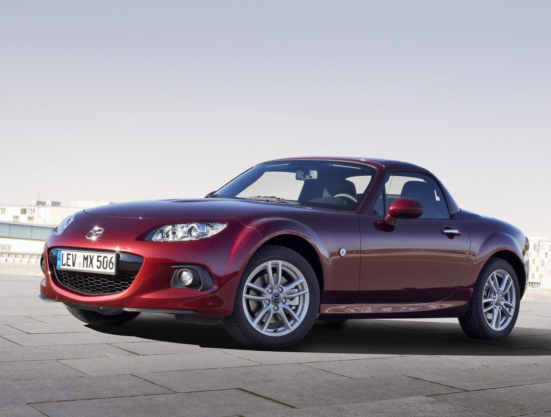 MX-5 Roadster Mazda price suv