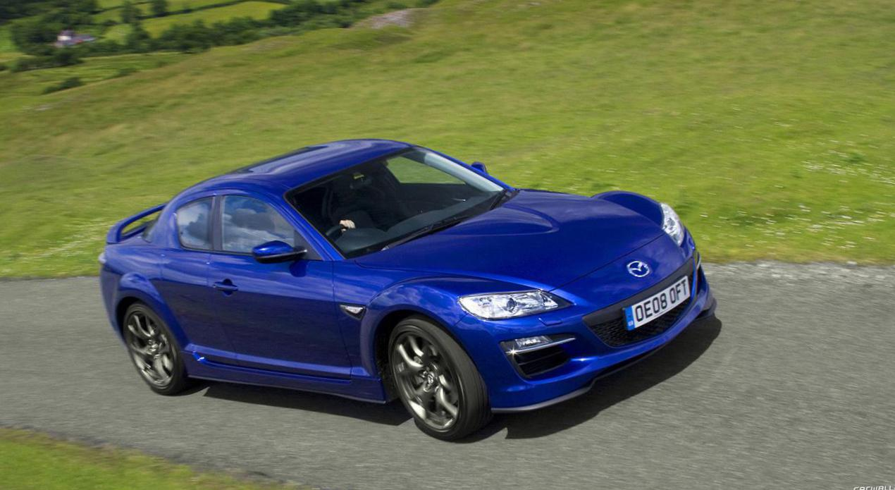 Mazda Rx 8 Photos And Specs Photo Mazda Rx 8 Tuning And 25 Perfect