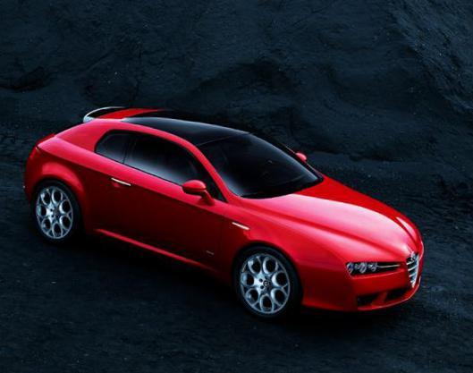 Alfa Romeo Brera Photos And Specs Photo Brera Alfa Romeo Price And - Alfa romeo brera for sale usa