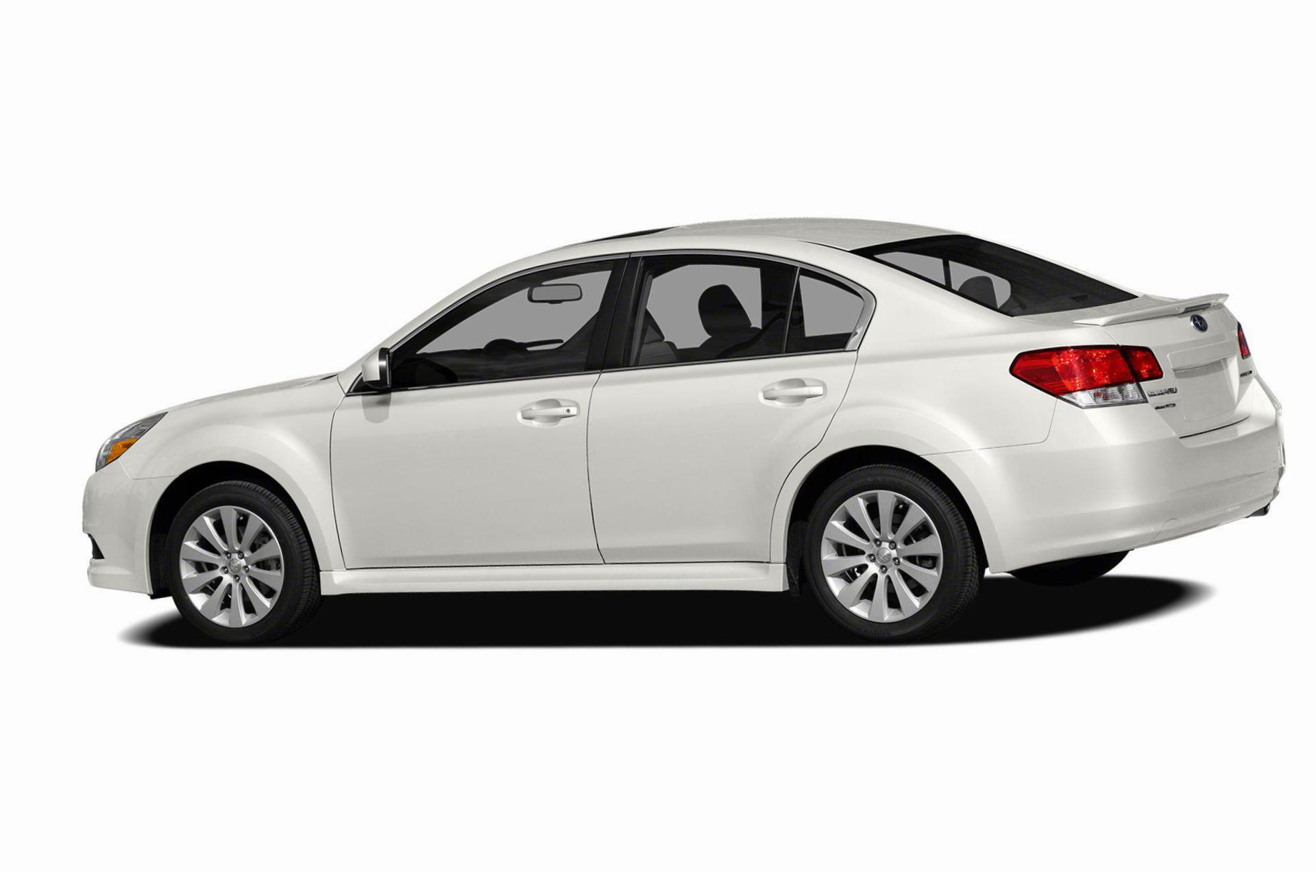 Subaru Legacy approved 2013