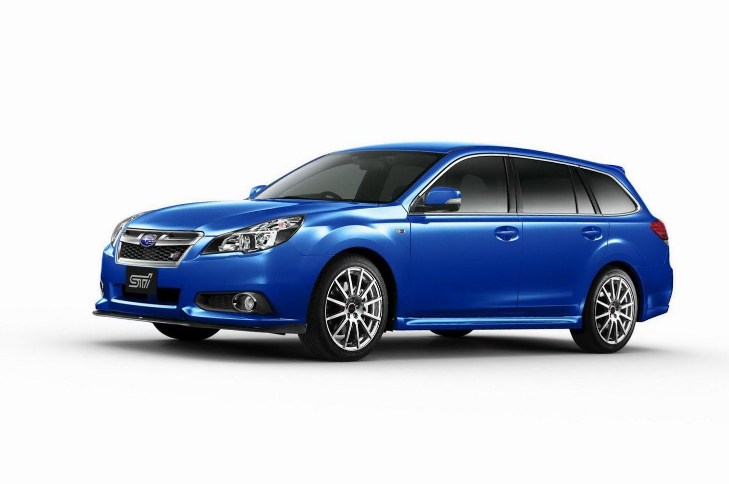 Legacy Wagon Subaru review hatchback