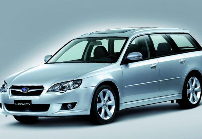 Legacy Wagon Subaru reviews 2013