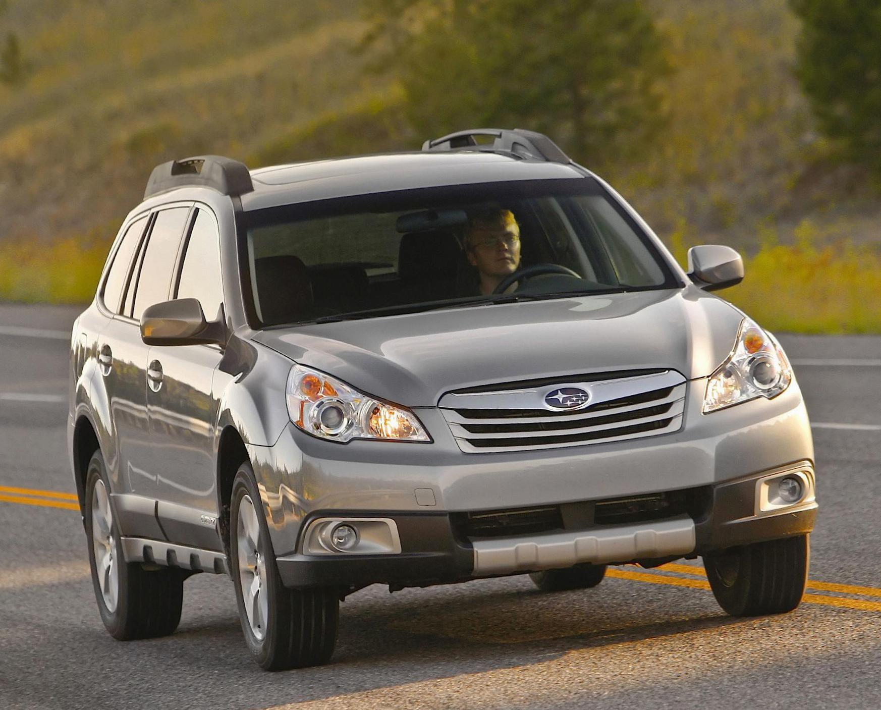 Subaru Outback for sale 2014