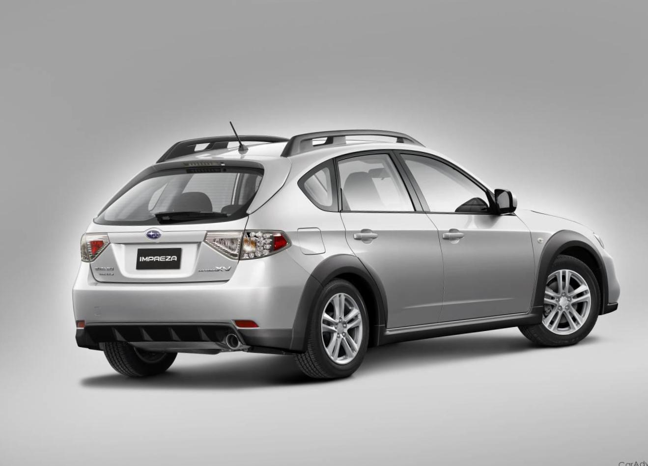 Xv Subaru Models 2009