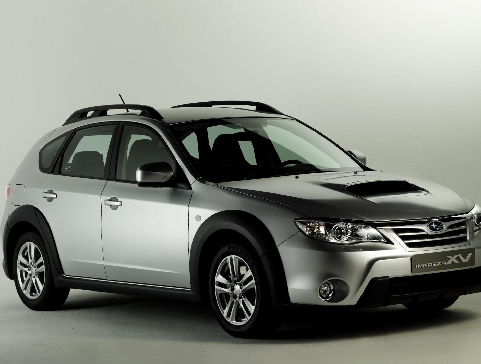 Subaru Impreza XV reviews 2014
