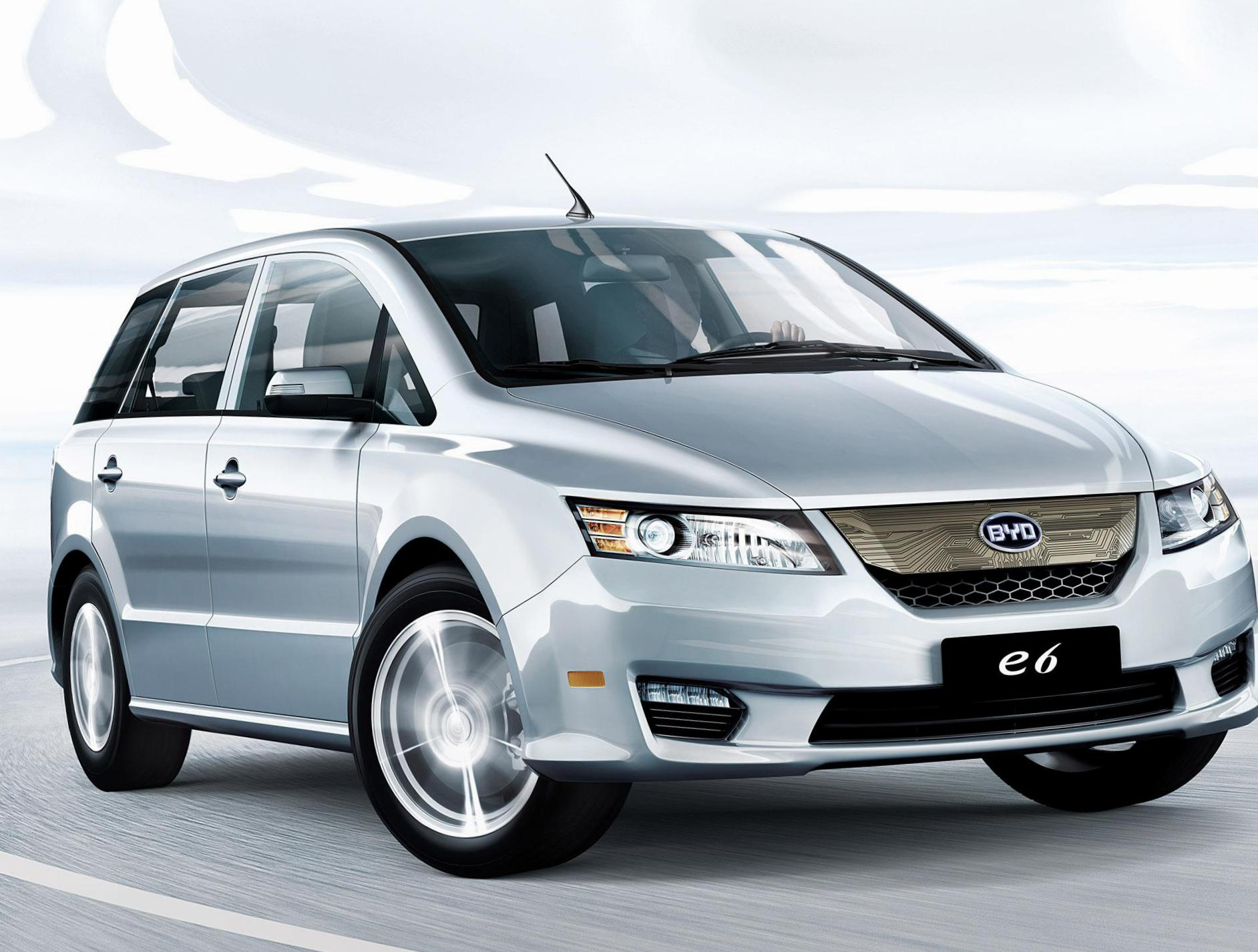 S6 BYD reviews 2011