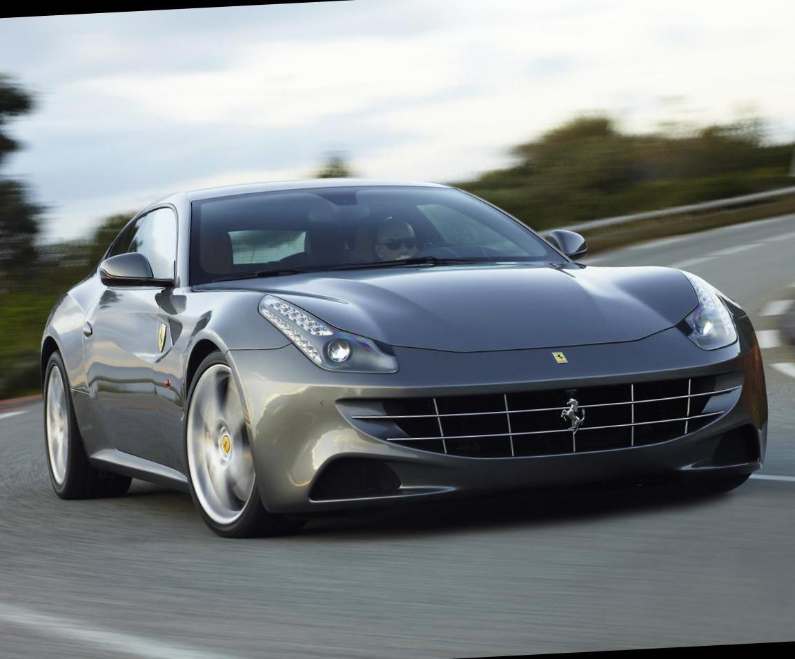 Ferrari Ff Photos And Specs Photo Ff Ferrari Lease And 27 Perfect Photos Of Ferrari Ff