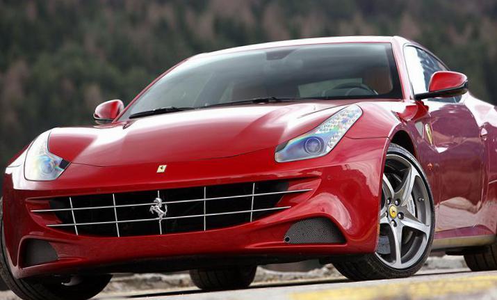 Ferrari Ff Photos And Specs Photo Ff Ferrari Price And 27 Perfect Photos Of Ferrari Ff