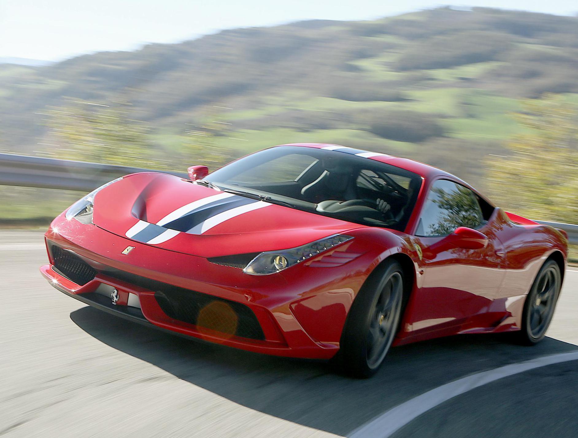Ferrari 458 Speciale Price >> Ferrari 458 Speciale Photos And Specs Photo Ferrari 458