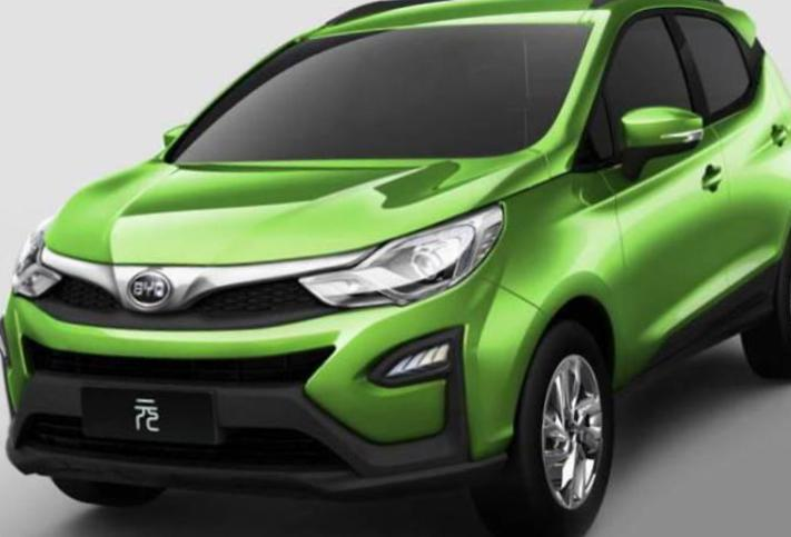 Song BYD tuning 2015