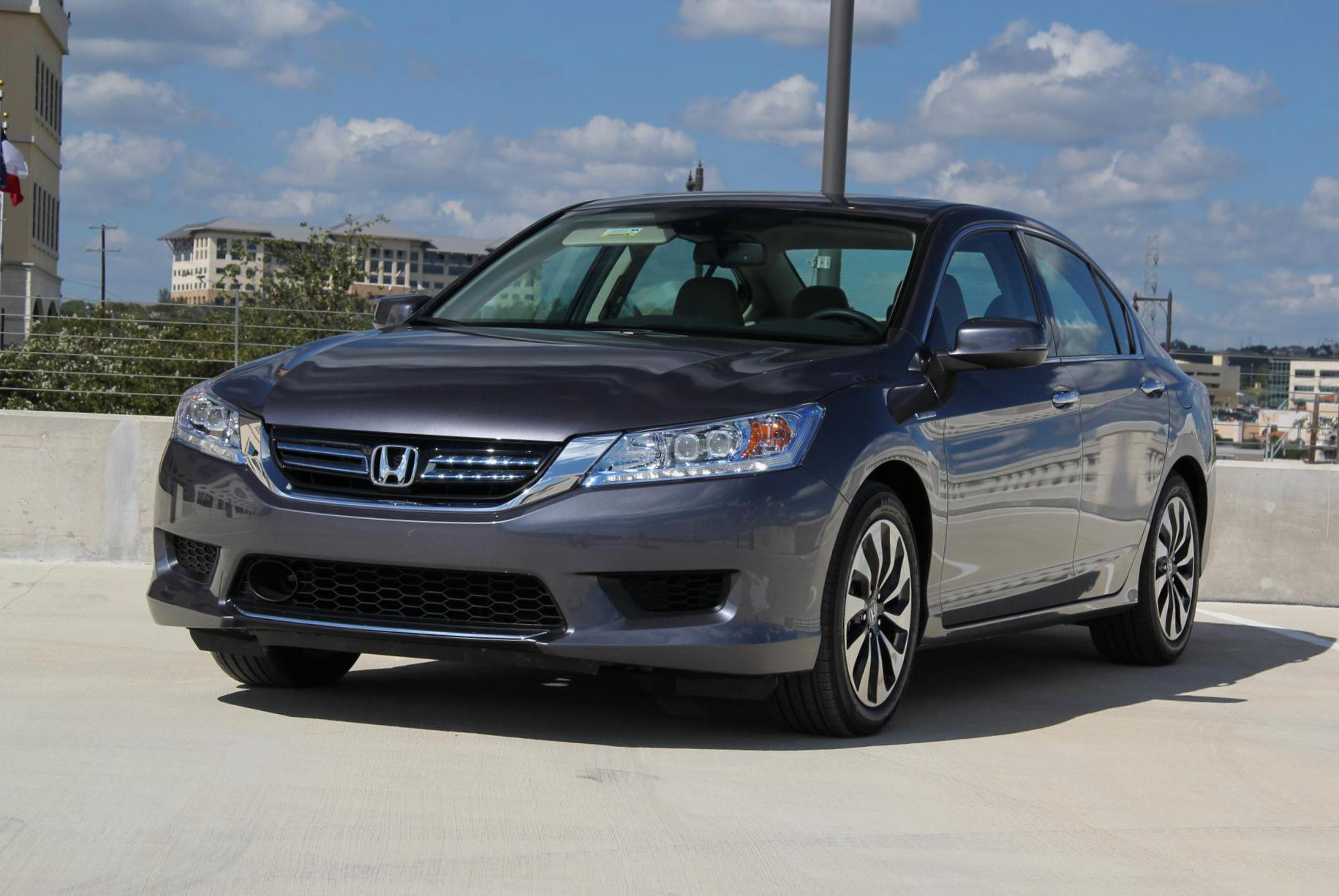 Honda Accord Specs 2009