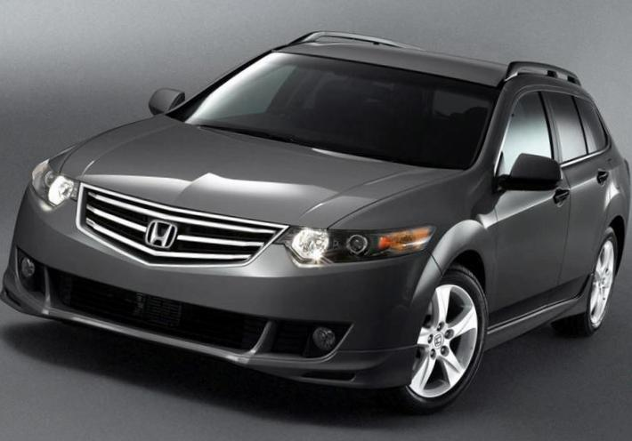 Accord Honda how mach 2012