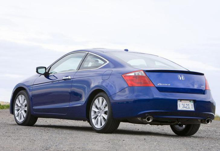 Accord Honda lease sedan